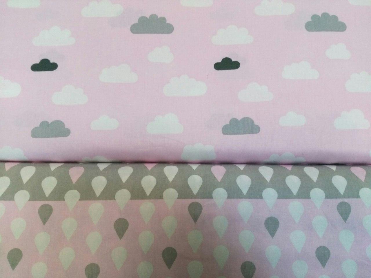 купить ткань для детского постельного белья в розницу интернет магазине