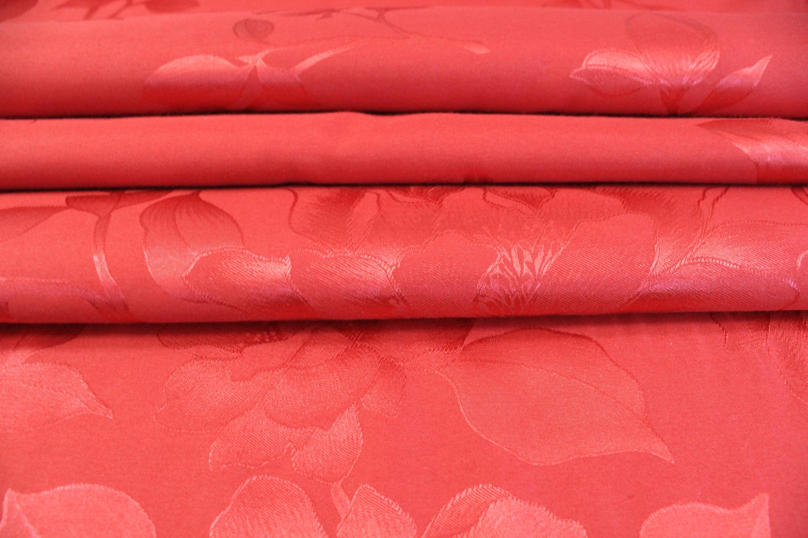 Ткань для постельного белья сатин жаккард