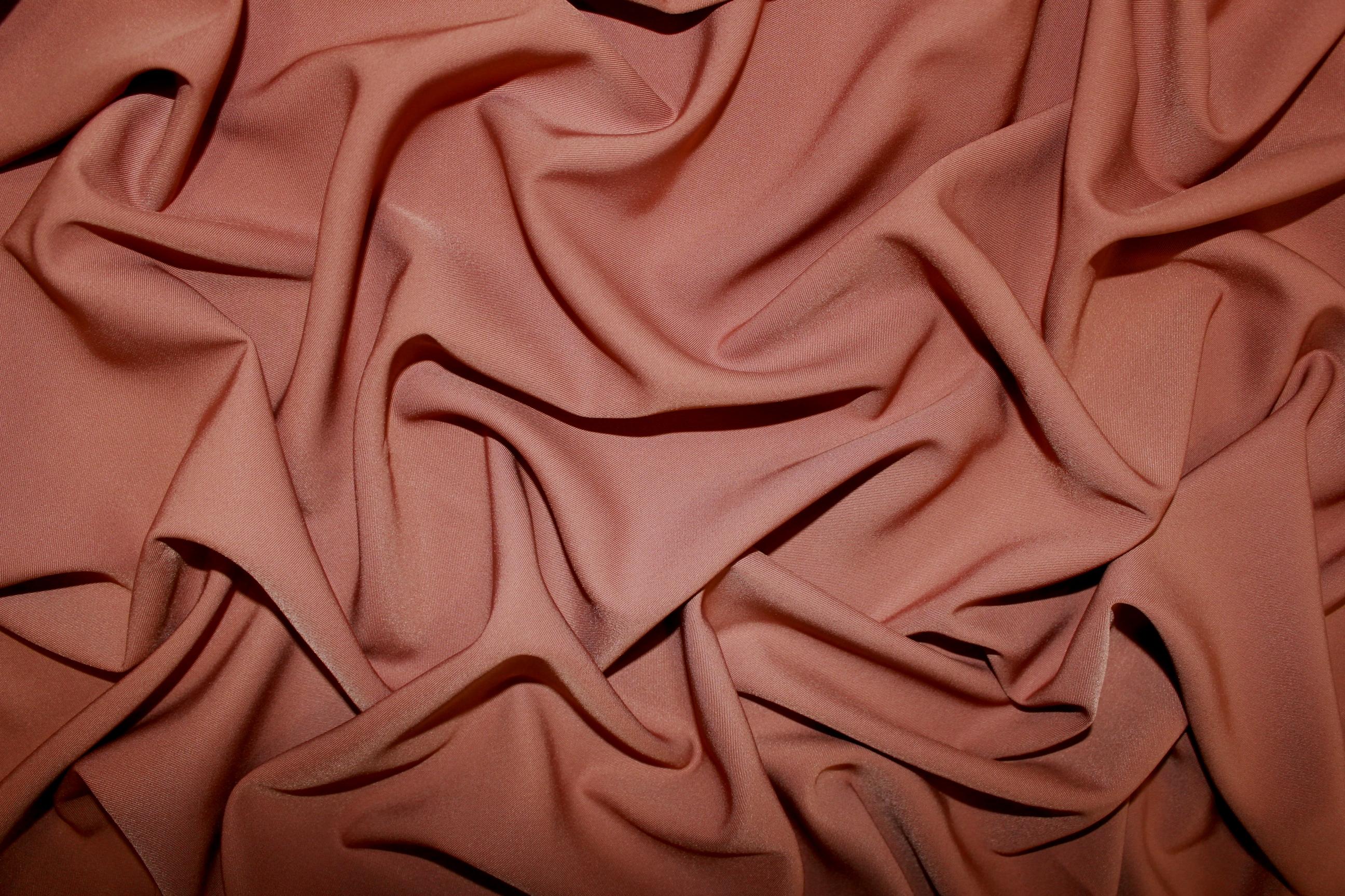 df297ee20f2cae Костюмна тканина Лагуна колір терракот, Арт.16545 C#19 купити в ...